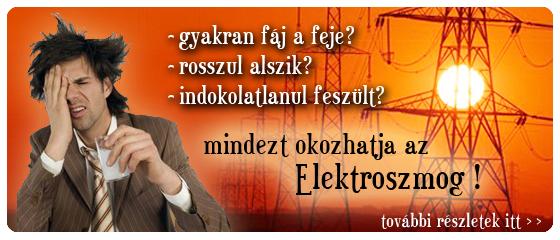 Elektroszmog