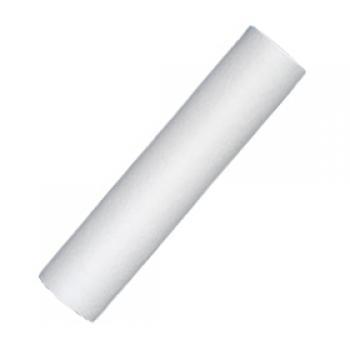 """Polipropilén (PP) mechanikai, üledék szűrőbetét 1 mikron, 20"""" BigBlue"""