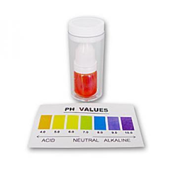 pH teszter folyadék