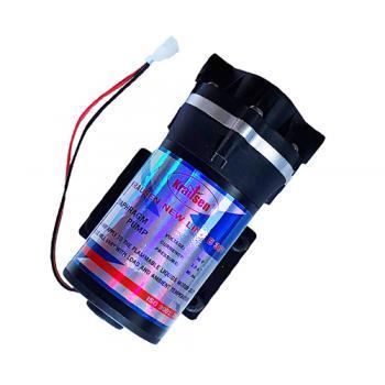 RO nyomásfokozó pumpa, 24V, 0,9 LPM