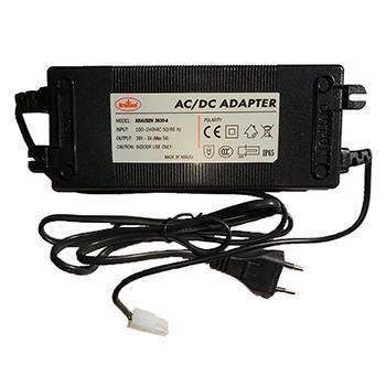 Adapter nagyteljesítményű, RO nyomásfokozó pumpához, 220/36V, 5A