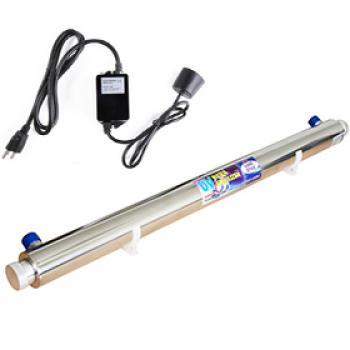 LUXSTYLE UV lámpa készlet, nagyteljesítményű, UV-1201, 55W, 12GPM