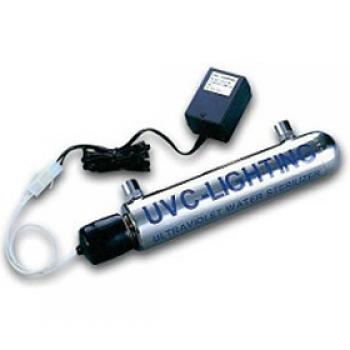 UV lámpa készlet UV-101, 6W