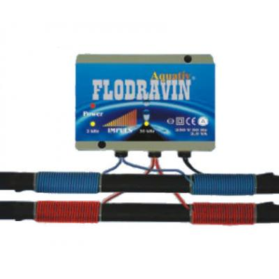 Flodravin Aquativ Plusz elektromos vízkőkezelő
