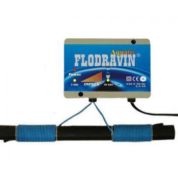 Flodravin Aquativ elektromos vízkőkezelő